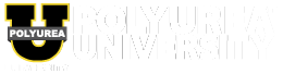 Polyurea Training School Classes – Polyurea University™